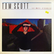 "Tom Scott Vinyl 12"" (Used)"