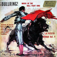 "Banda Taurina Vinyl 12"" (Used)"