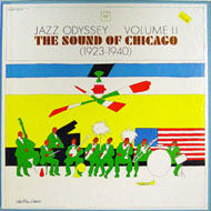 "The Sound Of Chicago Vinyl 12"" (Used)"
