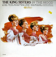 "The King Sisters Vinyl 12"" (Used)"
