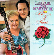 "Les Paul And Mary Ford Vinyl 12"" (Used)"