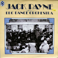 "Jack Payne With His BBC Dance Orchestra Vinyl 12"" (Used)"