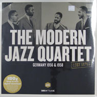 "The Modern Jazz Quartet Vinyl 12"" (New)"