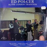 """Ed Polcer Vinyl 12"""" (New)"""