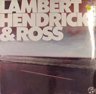 """Lambert, Henderson & Ross Vinyl 12"""" (New)"""