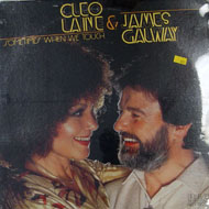 "Cleo Laine & James Galway Vinyl 12"" (New)"