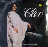 """Cleo Laine Vinyl 12"""" (New)"""