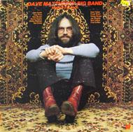 "Dave Matthew's Big Band Vinyl 12"" (Used)"