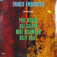 "Franco Ambrosetti Vinyl 12"" (Used)"