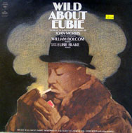 "Wild About Eubie Vinyl 12"" (Used)"