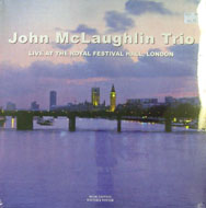 "John McLaughlin Trio Vinyl 12"" (New)"