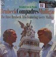 "The Dave Brubeck Trio Vinyl 12"" (New)"