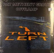 "Pat Metheny Group Vinyl 12"" (New)"