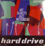 "Art Blakey's Jazz Messengers Vinyl 12"" (New)"