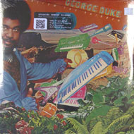"George Duke Vinyl 12"" (New)"