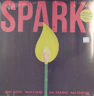 "Spark! Vinyl 12"" (New)"