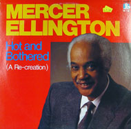 """Mercer Ellington Vinyl 12"""" (Used)"""