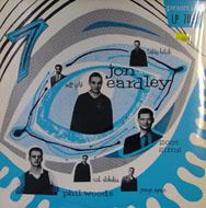 """Jon Eardley Vinyl 12"""" (New)"""