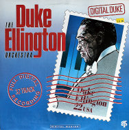 "The Duke Ellington Orchestra Vinyl 12"" (Used)"