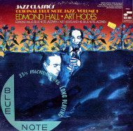 """Edmond Hall / Art Hodes Vinyl 12"""" (Used)"""