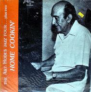 "The Art Hodes Jazz Four...Plus Two Vinyl 12"" (Used)"