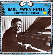 "Earl ""Fatha"" Hines Vinyl 12"" (New)"