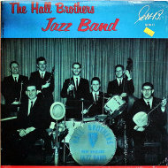 "The Hall Brothers Jazz Band Vinyl 12"" (New)"