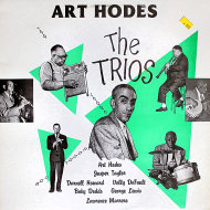 "Art Hodes Vinyl 12"" (New)"