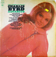 """Charlie Byrd Vinyl 12"""" (Used)"""