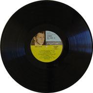 "Frank Sinatra Vinyl 12"" (Used)"