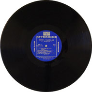 "History Of Classic Jazz Vinyl 12"" (Used)"