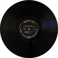 """Jimmy McPartland & Art Hodes Vinyl 12"""" (Used)"""
