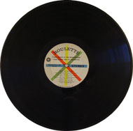 """Tyree Glenn And His Orchestra Vinyl 12"""" (Used)"""