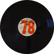 "Here's To Veterans Program No.1011 Vinyl 12"" (Used)"