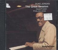 Duke Jordan Trio CD