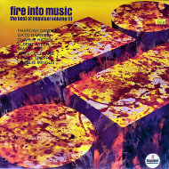 "Fire Into Music: The Best Of Impulse! Volume III Vinyl 12"" (Used)"