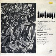 """Bebop Vinyl 12"""" (Used)"""