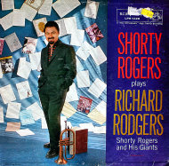 "Shorty Rogers And His Giants Vinyl 12"" (Used)"