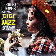 """Shorty Rogers And His Giants Vinyl 12"""" (Used)"""
