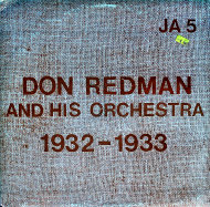 "Don Redman And His Orchestra Vinyl 12"" (Used)"
