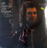 "Lee Ritenour Vinyl 12"" (New)"