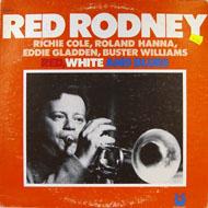 """Red Rodney Vinyl 12"""" (Used)"""