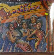 "Ain't Misbehavin' Vinyl 12"" (New)"