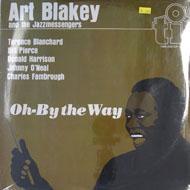 "Art Blakey And The Jazzmessengers Vinyl 12"" (New)"