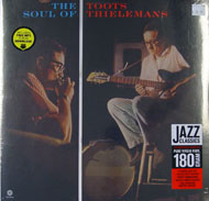 "Toots Thielemans Vinyl 12"" (New)"