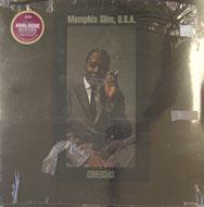 "Memphis Slim Vinyl 12"" (New)"