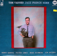 "Tom Varner Vinyl 12"" (Used)"