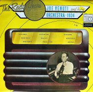 "Joe Venuti And His Orchestra Vinyl 12"" (Used)"