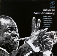 "Louis Armstrong / Benny Goodman Vinyl 12"" (Used)"