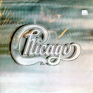 "Chicago Vinyl 12"" (New)"